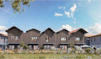 Résidence « Le Parc De La Séoube » programme immobilier neuf en Loi Pinel à La Teste-de-Buch n°2