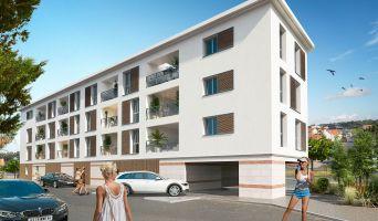 Photo n°3 du Résidence « Le Rooftop » programme immobilier neuf à Lacanau