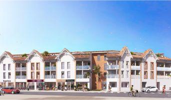 Résidence « Les Embruns » programme immobilier neuf à Lacanau n°1