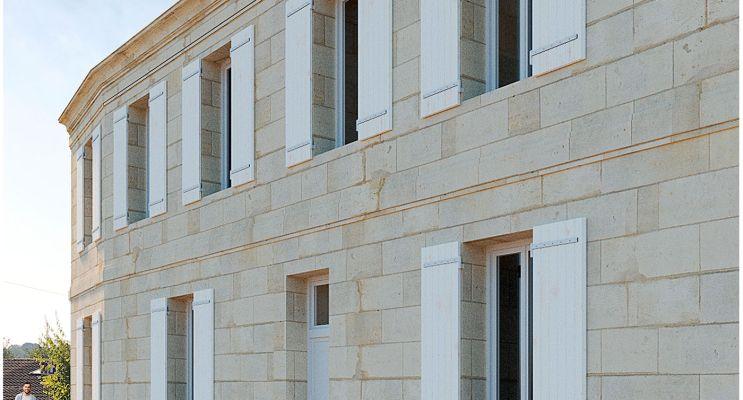 Photo n°2 du Résidence « 3 Chemin De L'Estey » programme immobilier à rénover en Loi Pinel ancien à Latresne