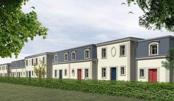 Programme immobilier neuf au Bouscat (33110)