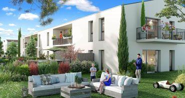 Le Pian-Médoc programme immobilier neuf « Ô Bosquets »