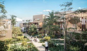 Photo du Résidence « Botanik » programme immobilier neuf en Loi Pinel à Le Taillan-Médoc