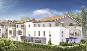 Photo du Résidence « Les Terrasses du Chai » programme immobilier neuf en Loi Pinel à Le Taillan-Médoc