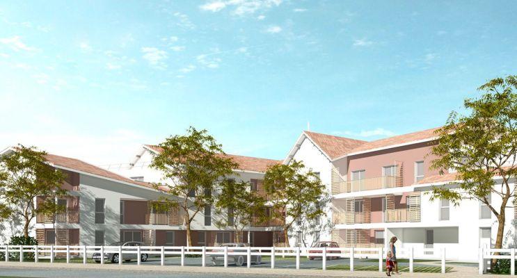 Photo n°2 du Résidence neuf « Arborea »