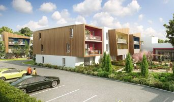 Programme immobilier neuf au Teich (33470)