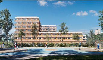 Photo n°3 du Résidence « Cosmopolitan » programme immobilier neuf en Loi Pinel à Lormont