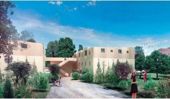 Résidence « Le Clos Des Laurentides » programme immobilier neuf en Loi Pinel à Lormont n°1