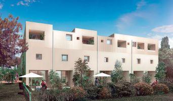 Résidence « Le Clos Des Laurentides » programme immobilier neuf en Loi Pinel à Lormont n°2