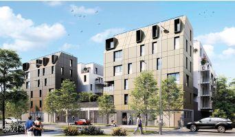 Photo du Résidence « Lys'A » programme immobilier neuf en Loi Pinel à Lormont