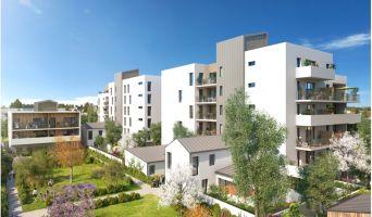 Photo n°1 du Résidence « Referen'Ciel Tr2 » programme immobilier neuf en Loi Pinel à Lormont