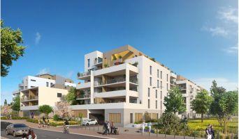 Résidence « Referen'Ciel Tr2 » programme immobilier neuf en Loi Pinel à Lormont n°3
