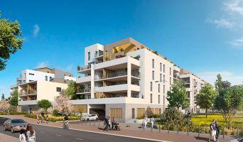 Photo du Résidence « Référen'Ciel » programme immobilier neuf en Loi Pinel à Lormont