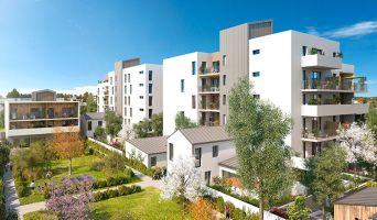 Résidence « Référen'Ciel » programme immobilier neuf en Loi Pinel à Lormont n°2