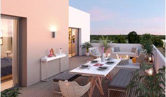 Résidence « Référen'Ciel » programme immobilier neuf en Loi Pinel à Lormont n°3