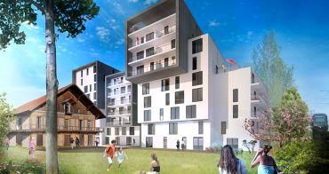 Résidence « Villa Alexandre » (réf. 212455)à Lormont, quartier Centre réf. n°212455