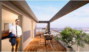 Résidence « Villa Alexandre » programme immobilier neuf en Loi Pinel à Lormont n°2