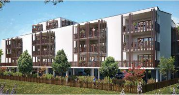 « Villa Elina » (réf. 214812)Programme neuf à Lormont, quartier Les Akenes réf. n°214812
