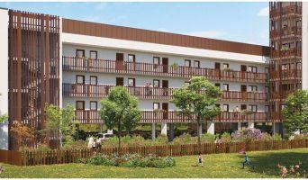 Photo n°2 du Résidence « Villa Elina » programme immobilier neuf en Loi Pinel à Lormont