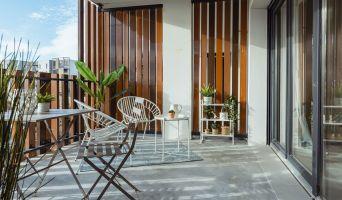 Photo n°3 du Résidence « Villa Elina » programme immobilier neuf en Loi Pinel à Lormont