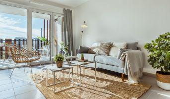 Résidence « Villa Elina » programme immobilier neuf en Loi Pinel à Lormont n°4