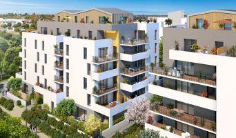 Photo n°2 du Résidence « Volubilis » programme immobilier neuf en Loi Pinel à Lormont