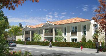 Martignas-sur-Jalle programme immobilier neuf « Le Galip »