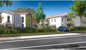 Photo du Résidence « Les Allées des Mésanges » programme immobilier neuf en Loi Pinel à Martignas-sur-Jalle