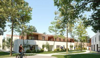 Résidence « Les Noisetiers » programme immobilier neuf en Loi Pinel à Martignas-sur-Jalle n°1