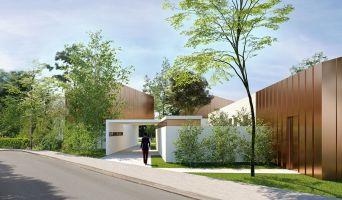 Résidence « Les Noisetiers » programme immobilier neuf en Loi Pinel à Martignas-sur-Jalle n°2