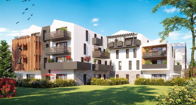Photo du Résidence «  n°213058 » programme immobilier neuf en Loi Pinel à Mérignac