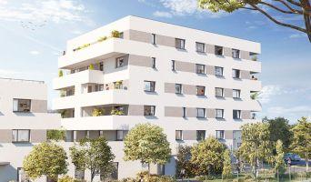 Résidence « Inspiration » programme immobilier neuf en Loi Pinel à Mérignac n°2