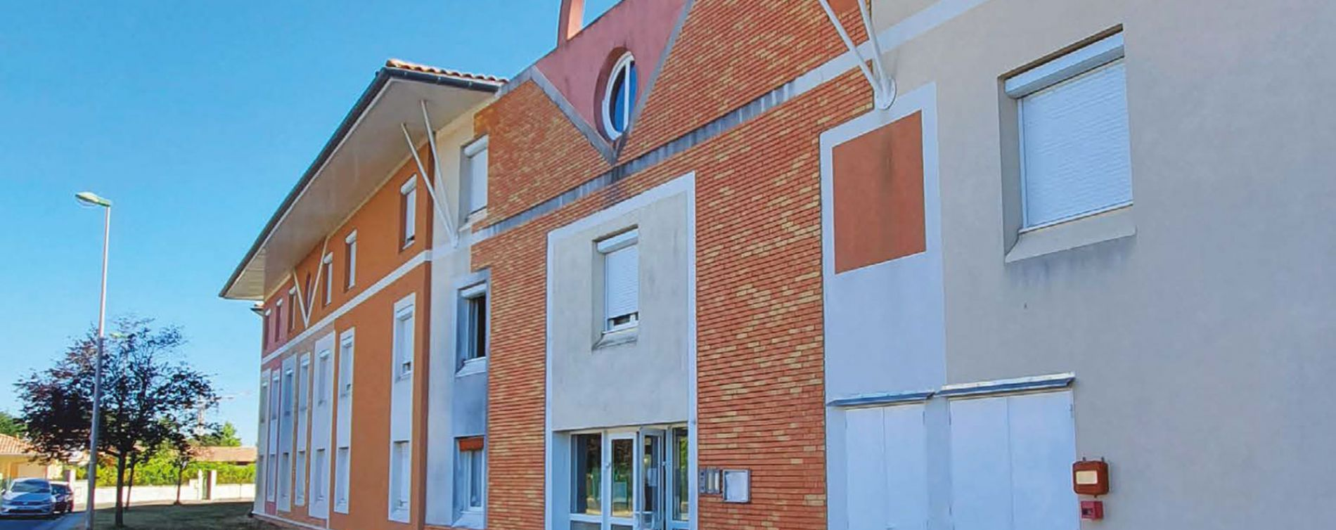 Résidence Isatis à Mérignac