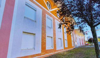 Mérignac programme immobilier neuve « Isatis »  (2)