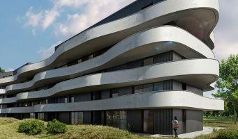 Résidence « Kyma » programme immobilier neuf en Loi Pinel à Mérignac n°3