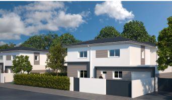 Résidence « Le Carré Des Jonquilles » programme immobilier neuf en Loi Pinel à Mérignac n°2