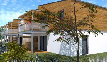 Photo n°3 du Résidence « Le Lodge » programme immobilier neuf en Loi Pinel à Mérignac