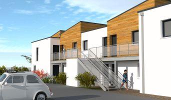 Photo n°4 du Résidence « Le Lodge » programme immobilier neuf en Loi Pinel à Mérignac