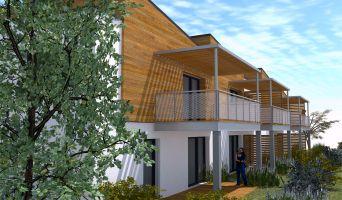 Photo n°5 du Résidence « Le Lodge » programme immobilier neuf en Loi Pinel à Mérignac