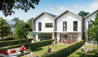 Résidence « Le Marn 96 Av. » programme immobilier neuf en Loi Pinel à Mérignac n°2