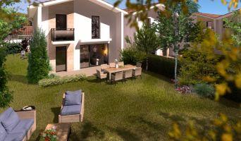 Résidence « Le Square De Charles » programme immobilier neuf en Loi Pinel à Mérignac n°4