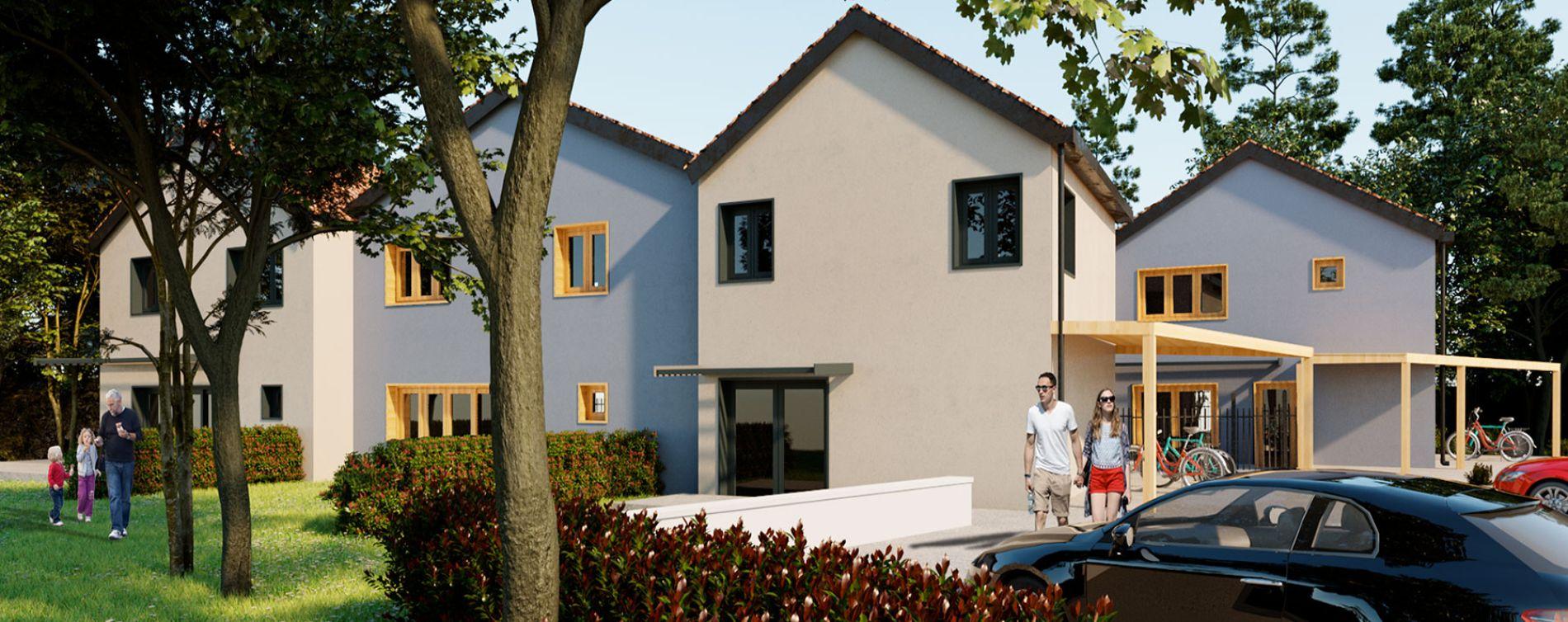 Résidence Les Villas de l'Europe à Mérignac