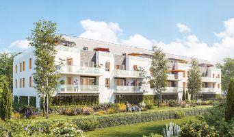 Programme immobilier neuf à Mérignac (33700)