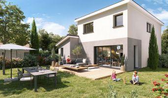 Mérignac programme immobilier neuve « Villa 56 »
