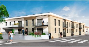 « Villa Alba » (réf. 215179)Programme neuf à Mérignac, quartier La Glaciere réf. n°215179