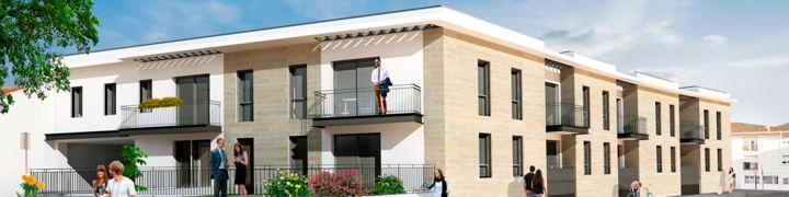 Résidence Villa Alba à Mérignac