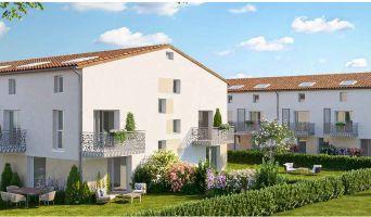 Photo du Résidence « Le Domaine de Lalande » programme immobilier neuf en Loi Pinel à Montussan