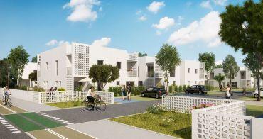 Résidence « Carrés des Lacs » (réf. 213772)à Parempuyre, quartier Centre réf. n°213772