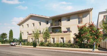 Parempuyre programme immobilier neuf « Le Verger de Cérès »