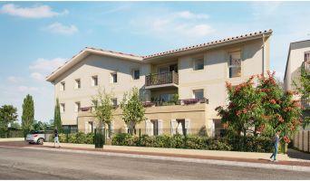 Photo du Résidence « Le Verger de Cérès » programme immobilier neuf en Loi Pinel à Parempuyre